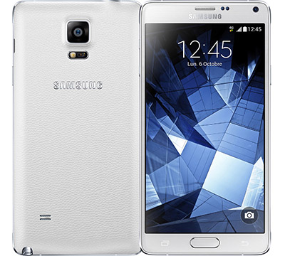 Samsung Galaxy Note 4 Exynos on Amazon USA