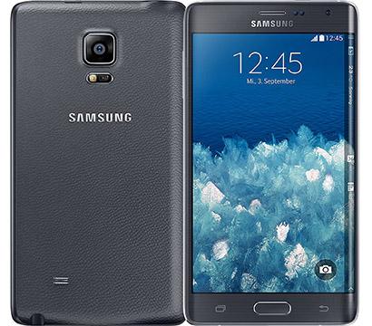 Samsung Galaxy Note Edge on Amazon USA