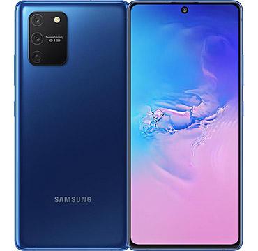 Samsung Galaxy S10 Lite on Amazon USA
