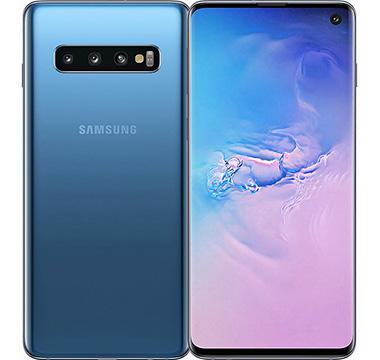 Samsung Galaxy S10 SD855 on Amazon USA