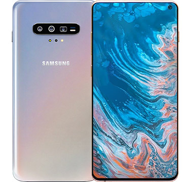 Samsung Galaxy S11 SD865 on Amazon USA