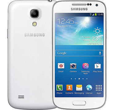Samsung Galaxy S4 Mini I9195I on Amazon USA
