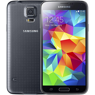 Samsung Galaxy S5 on Amazon USA