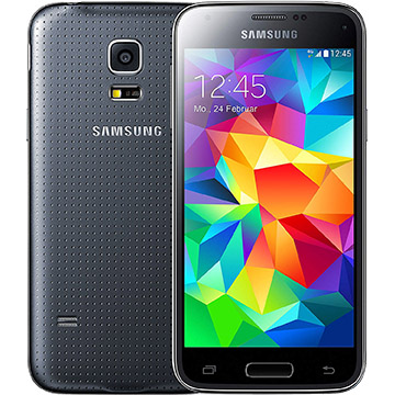 Samsung Galaxy S5 Mini on Amazon USA