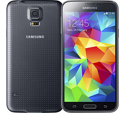 Samsung Galaxy S5 (octa-core) on Amazon USA