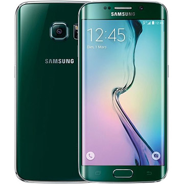 Samsung Galaxy S6 Edge on Amazon USA