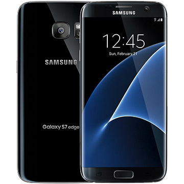 Samsung Galaxy S7 Edge SD820 on Amazon USA