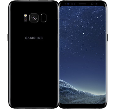 Samsung Galaxy S8 Exynos on Amazon USA