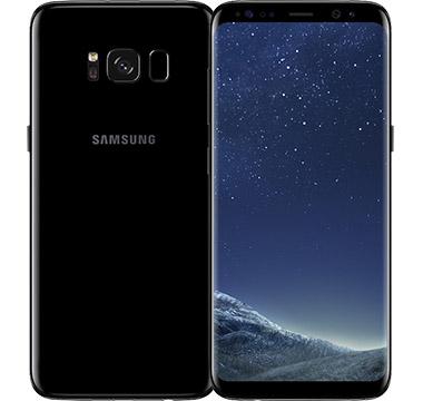 Samsung Galaxy S8 SD835 on Amazon USA