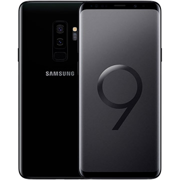 Samsung Galaxy S9+ SD845 on Amazon USA