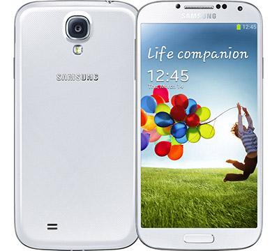 Samsung I9500 Galaxy S4 on Amazon USA