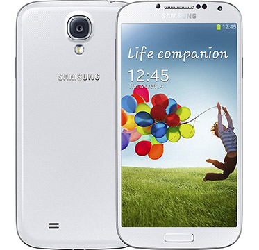 Samsung I9502 Galaxy S4 on Amazon USA