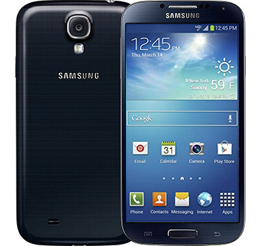 Samsung I9505 Galaxy S4 on Amazon USA