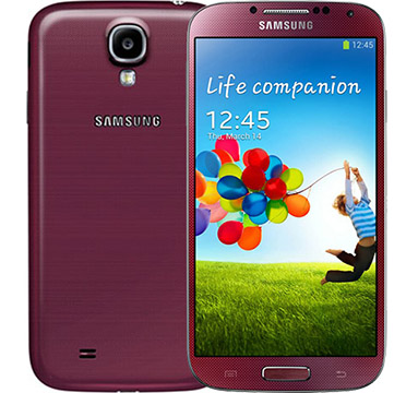 Samsung I9506 Galaxy S4 on Amazon USA