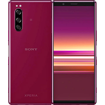 Sony Xperia 5 on Amazon USA