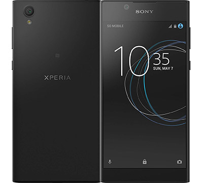 Sony Xperia L1 on Amazon USA