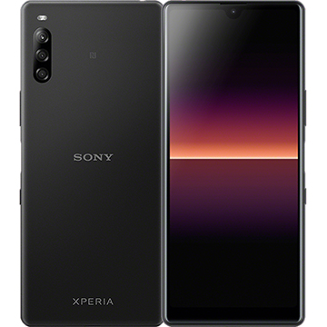 Sony Xperia L4 on Amazon USA