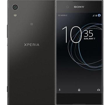 Sony Xperia XA1 on Amazon USA