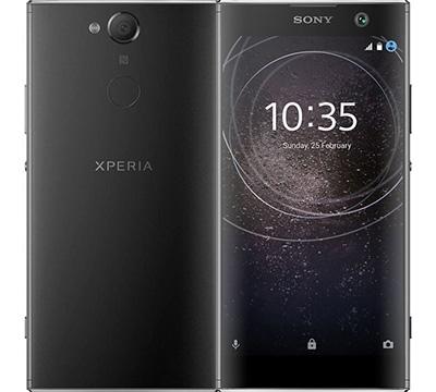 Sony Xperia XA2 on Amazon USA