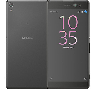 Sony Xperia XA Ultra on Amazon USA