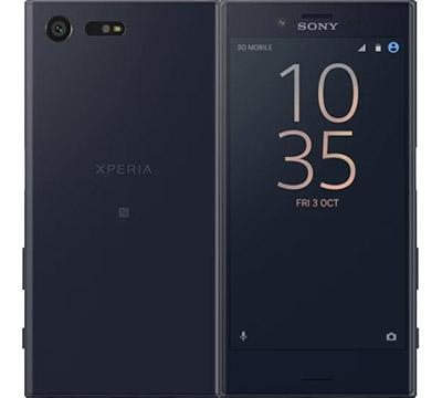 Sony Xperia X Compact on Amazon USA