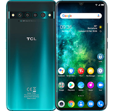 TCL on Amazon USA