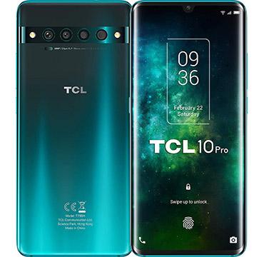 TCL 10 Pro on Amazon USA