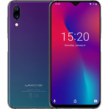 Umidigi One Max on Amazon USA
