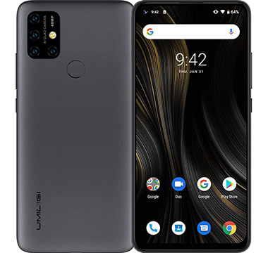 Umidigi Power 3 on Amazon USA