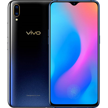 Vivo on Amazon USA