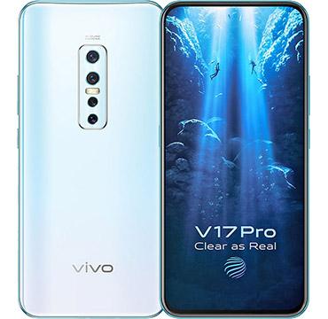 Vivo V17 Pro on Amazon USA