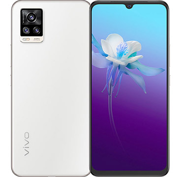 Vivo V20 on Amazon USA