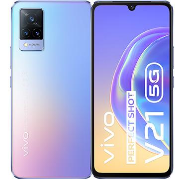 Vivo V21 5G on Amazon USA