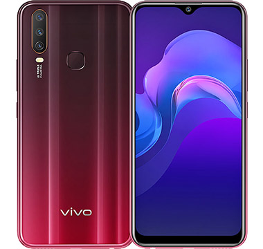 Vivo Y12 on Amazon USA