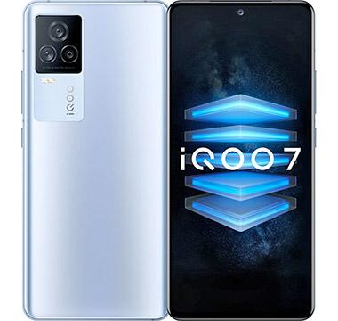 Vivo iQOO 7 on Amazon USA