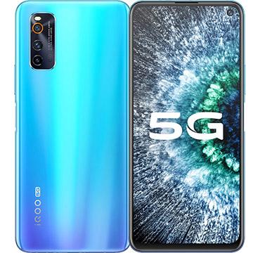 Vivo iQOO Neo3 5G on Amazon USA