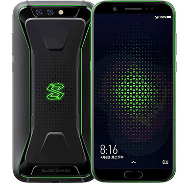 Xiaomi Black Shark series on Amazon USA