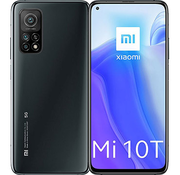 Xiaomi Mi 10T 5G on Amazon USA