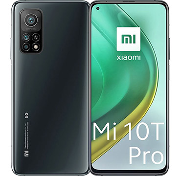 Xiaomi Mi 10T Pro 5G on Amazon USA