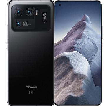 Xiaomi Mi 11 Ultra on Amazon USA