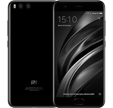 Xiaomi Mi 6 on Amazon USA