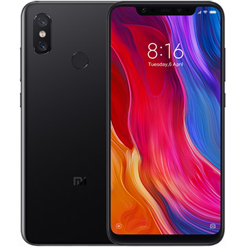 Xiaomi Mi 8 on Amazon USA