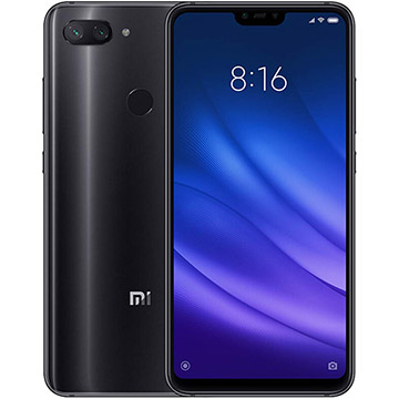Xiaomi Mi 8 Lite on Amazon USA