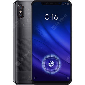 Xiaomi Mi 8 Pro on Amazon USA