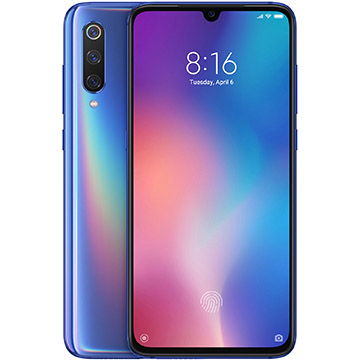 Xiaomi Mi 9 on Amazon USA
