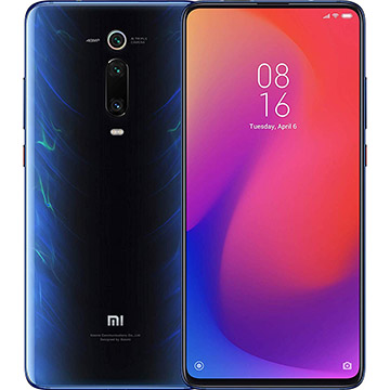 Xiaomi Mi 9T Pro on Amazon USA