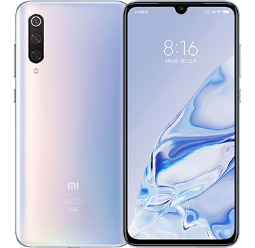 Xiaomi Mi 9 Pro 5G on Amazon USA