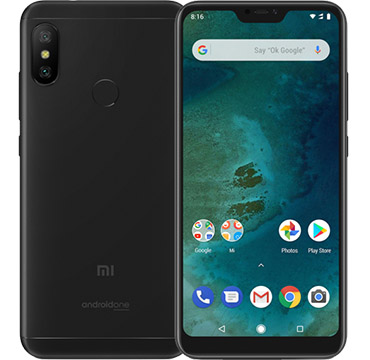 Xiaomi Mi A2 on Amazon USA