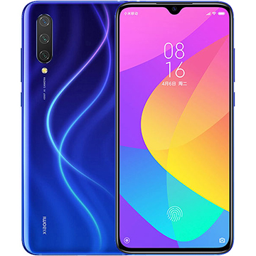 Xiaomi Mi CC9 on Amazon USA