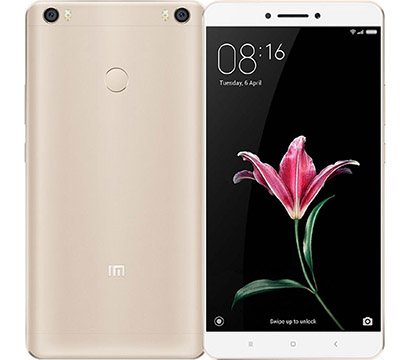 Xiaomi Mi Max Prime on Amazon USA